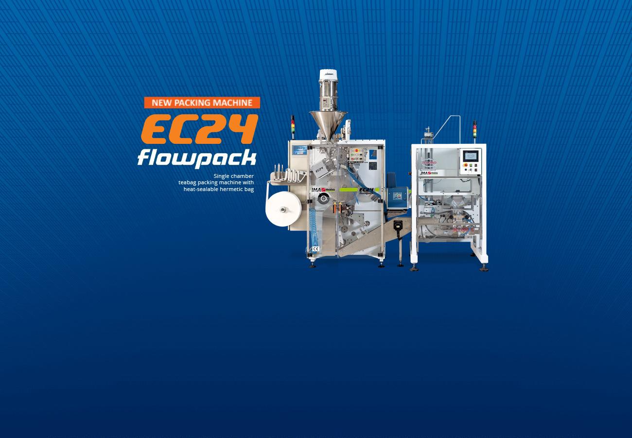 EC24 Flowpack